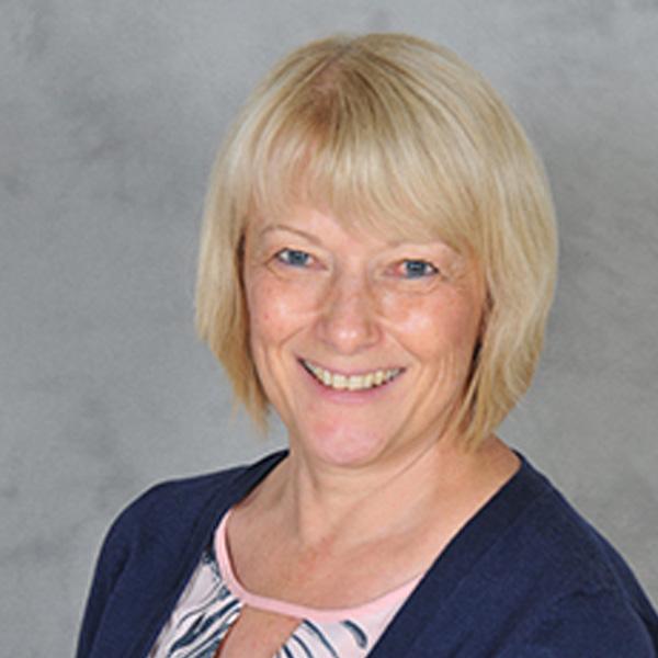 Anne Hordern