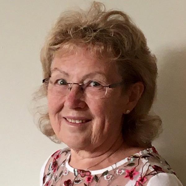 Pam Kinshott