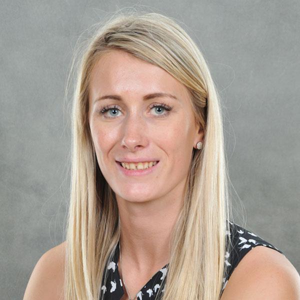 Rebecca Gratton